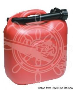 "Tanica per carburante ""Eltex"""