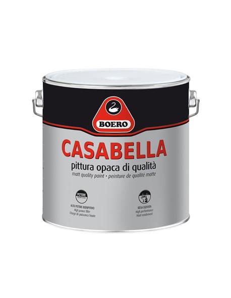Pittura opaca CASABELLA Boero