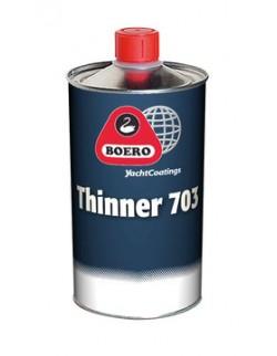 Diluente per monocomponenti THINNER 703 Boero