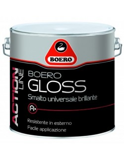 Smalto Brillante BOERO GLOSS