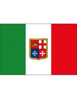Bandiera Italia Mercantile