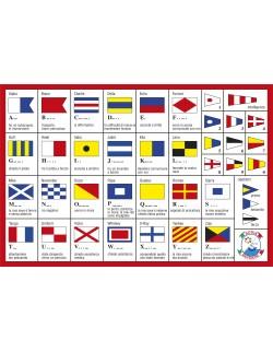 Codice Internazionale Gran Pavese