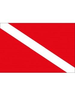 Bandiera Segnalazione Sub