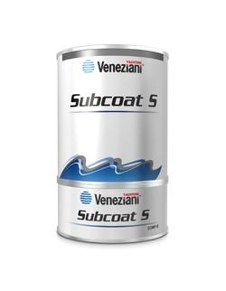 Stucco Epossidico per applicazioni subacquee SUBCOAT S