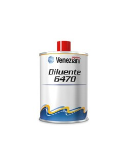 DILUENTE 6470 Per Antivegetative