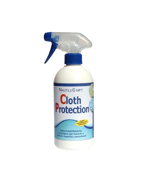 IMPERMEABILIZZANTE CLOTH PROTECTION CECCHI