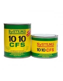RESINA 10 10 CFS A+B CECCHI