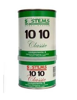RESINA 10 10 CLASSIC CECCHI