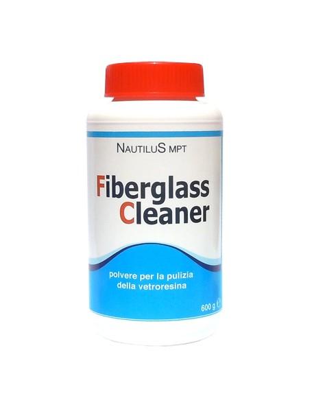 DETERGENTE PER VETRORESINA FIBERGLASS POWDER CLEANER