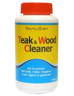 DETERGENTE TEAK & WOOD CLEANER