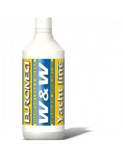 W & W - Shampoo Lava e Incera