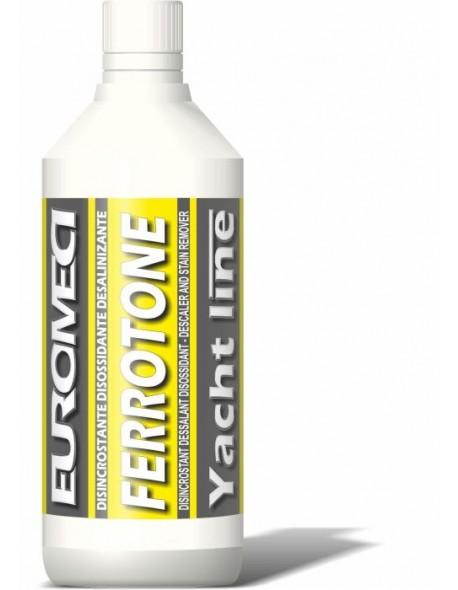FERROTONE - Disincrostante e Pulizia Inox