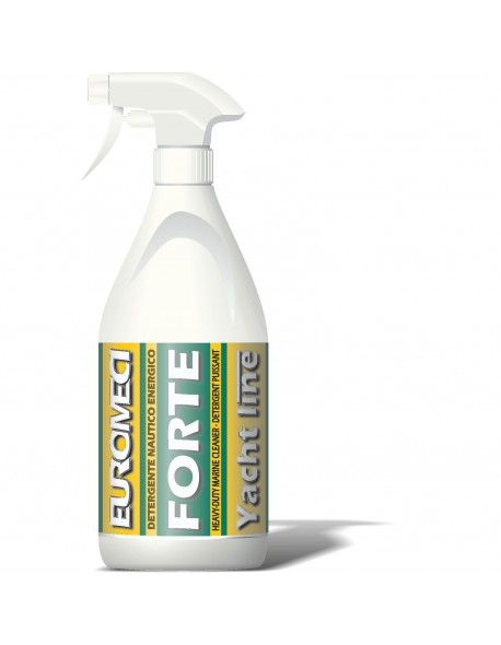 FORTE - Detergente Energico
