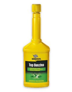 Additivo Top Benzina