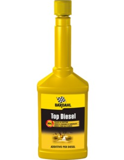 Additivo Top Diesel