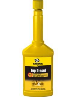 Additivo Top Diesel