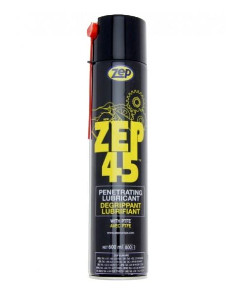 ZEP 45 - Olio penetrante con PTFE